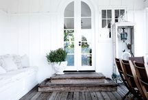 Indoor home