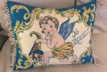 Flea Market Finds! / Flea Market finds, vintage items, retro items
