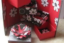 cadeau verpakkingen