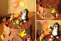 My cakes (мои тортики) / This is my sweet stories - for big and small. Welcome to my sweet world!