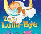 Zzzz Lulla- Byes- lullabies