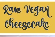 Our Vegan Recipes