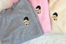 Hoodies & Sweatshirts / Awesome Hoodies & Sweatshirts from Boogzel Apparel