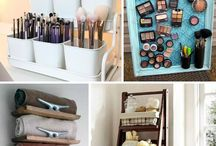 Reorganizing Small Rooms