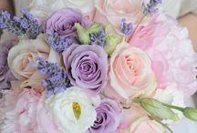kwiaty do slubu