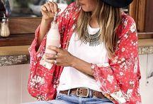 Summer fashion love