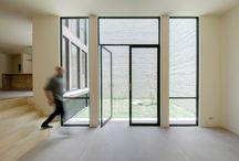 Arquitectura / Soluciones