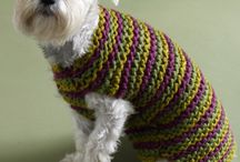 Knitted Pet Patterns