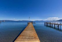 Lake Tahoe Private Estates