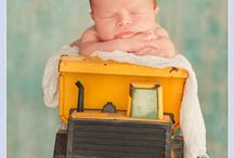 Newborn Photography / by Katie @ Living With Littles