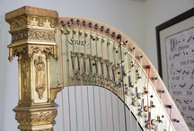 arpe / different harps