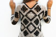 modeles crochet