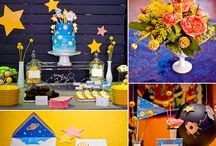 Baby Showers by Naturally Yours Events