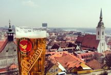 Drink out Bratislava