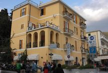 Hotels in the Cinque Terre