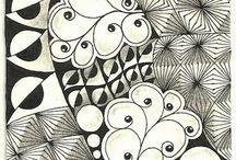 Mandalas 3 / by Liz Giese