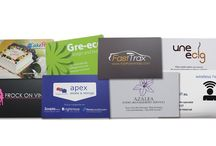 Business Stationery / Luxury Business Cards • Letterheads • Compliment Slips