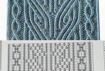 Yarning - patterns