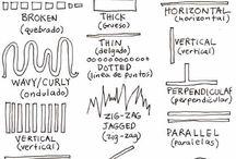 Elements of Art / Line