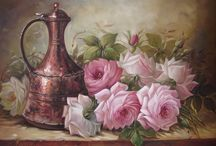 3M - róże