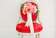 The magic chair