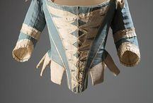 Corsetry Designs & Patterns