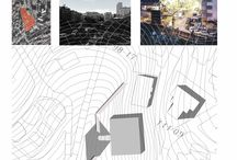 Architecture / Projects and Sfasi