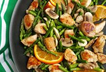 Clean Eating / Recipes for a healthier lifestyle.