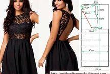 Fashion patterns & sewing