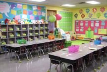 Inspirational Classrooms / by Classroom Library Company