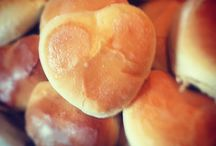 Breads / by Lori Triffet