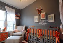 Nursery / by Bethany Hope