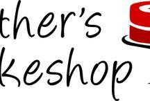 Esther's cakeshops ontwerpen... / Maakt al uw feestdagen speciaal. U kunt voor elke gelegenheid uw taart hier bestellen. Vertel ons uw ontwerp of kies uit onze voorbeelden. Omgeving Zoetermeer. www.estherscakeshop.nl of www.facebook.nl/estherscakeshop