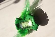 Irish Killnary Green / by beautiful swag