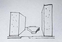 Torre Oscar Niemeyer - FGV / A Fundação Getulio Vargas iniciou, em setembro de 2010, a expansão de seu conjunto arquitetônico localizado na Praia de Botafogo, no Rio de Janeiro. Três anos depois, em dezembro de 2013, a construção está completa. Por ocasião do lançamento oficial da pedra fundamental das novas edificações, a FGV, em homenagem ao arquiteto Oscar Niemeyer, batizou o futuro prédio com o seu nome. http://torre-oscar-niemeyer.fgv.br/