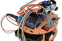 DIY Robot / Robot