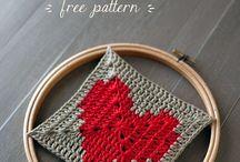 Crochet,Granny