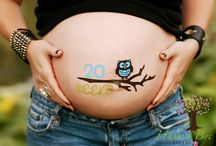 Baby Bumps & Babies / by Beth Johnson