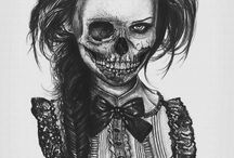 awesome drawings pencil