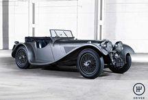 Jaguar / Jaguar Car Models