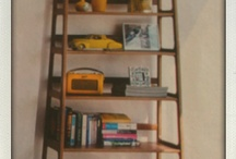 Kids' rooms / by scentedletters