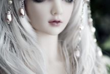BJD (Ball.Jointed.Doll)