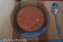Receptek-levesek