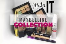 Master It with Maybelline