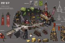 Fantasy - Artwork & Ambiente