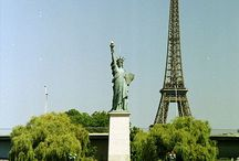 My Parisian Wanderlust / Traveling in France
