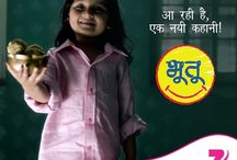'Bhutu' Zee Tv New Serial Story Wiki,Cast,Promo,Title Song,Timing