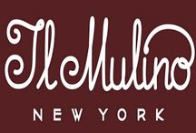 Il Mulino Italian Restaurant: Vegas Dining / by Stacia iPartyinVegas