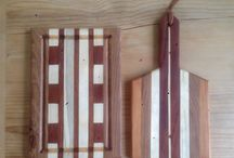 Kitchen Cuting Boards