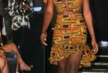 MamAfrica / My dress